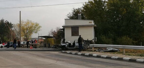 До 6 години затвор грозят пияния кантонер, причинил инцидента в Асеновград