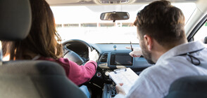 Могат ли новите правила за шофьорските курсове да намалят инцидентите на пътя?