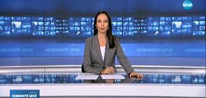 Новините на NOVA (13.11.2019 - следобедна)