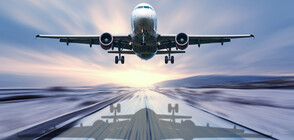 Ще поскъпнат ли самолетните билети заради нов данък?