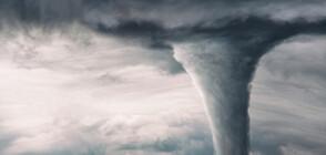 Силни бури нанесоха щети в Тоскана (СНИМКИ)