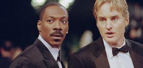 """Еди Мърфи и Оуен Уилсън търсят разузнавателен самолет в """"Аз, шпионинът"""""""
