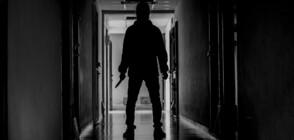 Въоръжен обир на газстанция в София, има пострадала жена (ВИДЕО)