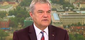 Румен Петков: Призивът към президента да oтнесе въпроса за избора на Гешев към КС е нелеп