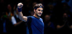 ГОЛЕМИТЕ ПАРИ: Кой колко e спечелил от тенис финалите?