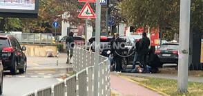 Удариха наркогрупа в София, има над 10 задържани (ВИДЕО+СНИМКИ)