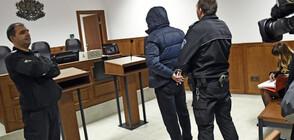Съдът остави в ареста мъжа, откраднал 140 000 лева от кола в София (СНИМКИ)