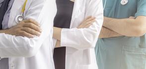 Майката на починалото 3-годишно дете обвини една от лекарките за смъртта му