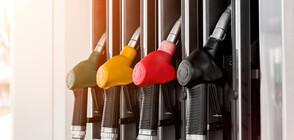 Собственици на малки бензиностанции постигаха съгласие с министъра на икономиката