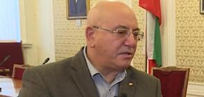 Емил Димитров: Двама души предложихме Цацаров