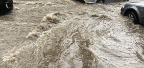 56 семейства са кандидатствали за еднократна помощ след наводненията