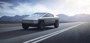 Tesla представи Cybertruck - изцяло електрически пикап (ВИДЕО+СНИМКИ)