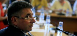 Кирилов: Няма правен мотив кандидатурата на Гешев да се прати към Конституционния съд
