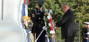Борисов: ГЕРБ приемат Америка като едно цяло (ВИДЕО+СНИМКИ)