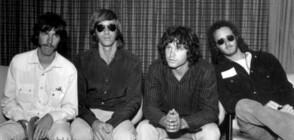 Почина басистът на легендарната американска група The Doors