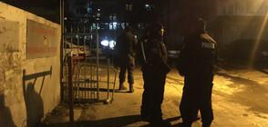 "Взрив и пожар в ""Пирогов"", има 2 жертви (ВИДЕО+СНИМКИ)"