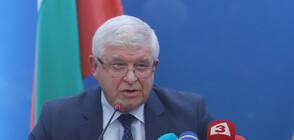 Ананиев: Детската болница в София няма да приема спешни случаи до 5 януари (ВИДЕО)