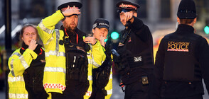 ТЕРОР НА ОСТРОВА: 2 убити и 3 ранени при атака с нож в Лондон (ВИДЕО+СНИМКИ)