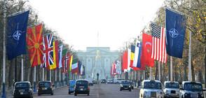 Започна същинската част на срещата на върха на НАТО