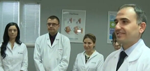 Лекари от София с кампания за очни прегледи и операции на възрастни хора
