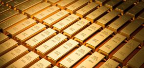 Лондон върна на Полша злато за 4,7 млрд. евро (ВИДЕО+СНИМКИ)