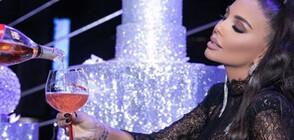 Николета Лозанова отпразнува рождения си ден с невиждано парти (ВИДЕО+СНИМКИ)