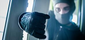 Хванаха крадец по време на обир в магазин