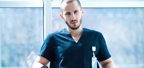 """Болница """"Св. Анастасия"""" с нов директор в """"Откраднат живот: Кръвни връзки"""""""