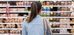 Рекорден скок на цените на храните