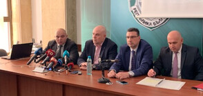 Разплетоха два банкови обира след убийство в Бургас