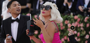 Лейди Гага иска да има деца