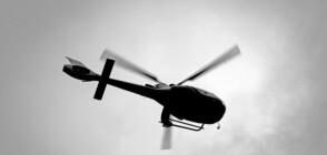 Трима войници загинаха при катастрофа на хеликоптер в САЩ (ВИДЕО)