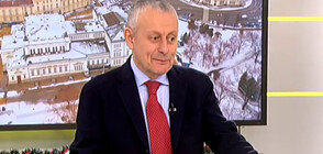Соломон Паси: Путин е най-голямата заплаха за НАТО