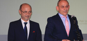 """Директорът на """"Майчин дом"""" е """"Лекар на София"""" за 2019 година"""