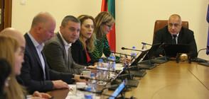 Борисов: Ново звено – независим прокурор ще разследва главния (ВИДЕО)