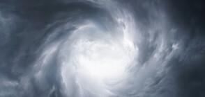 Мощна буря удари Ирландия (ВИДЕО+СНИМКИ)