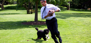 Семейство Обама се сдоби с имот за близо 15 млн. долара (СНИМКИ)