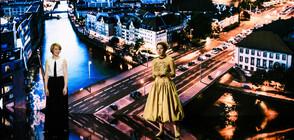 Раздадоха Европейските филмови награди в Берлин (ГАЛЕРИЯ)