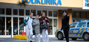 Масова стрелба в чешка болница, има убити (ВИДЕО+СНИМКИ)