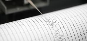 Мощно земетресение разтърси Филипините (ВИДЕО+СНИМКИ)