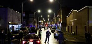 Шестима загинаха в едночасова престрелка в Ню Джърси (ВИДЕО+СНИМКИ)