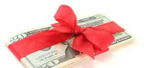 Американска фирма раздаде коледни бонуси за 10 милиона долара