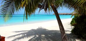 """""""Без багаж"""" се отправят към малдивския остров Кихава"""