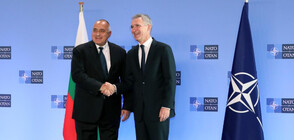 Столтенберг: България предложи създаване на координационен център на НАТО във Варна (ВИДЕО+СНИМКИ)