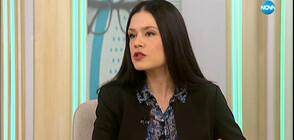 Елена Пешева от ВОЛЯ: Ще съдим Валери Симеонов за клевета