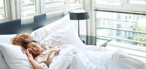 Дневният сън може да причини инсулт