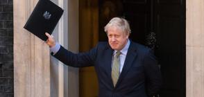 Лондон отказва на Шотландия нов референдум