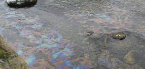Спешна среща в Пловдив заради замърсяване на река Въча