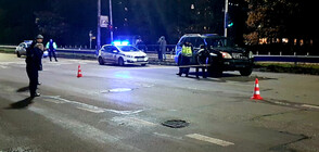 Шофьорът, блъснал две деца с джипа си, е криминално проявен
