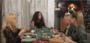 """Уютна вечеря и изненадващо разкритие от Мариана Попова в """"Черешката на тортата"""""""